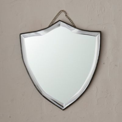 Shield Mirror, Point