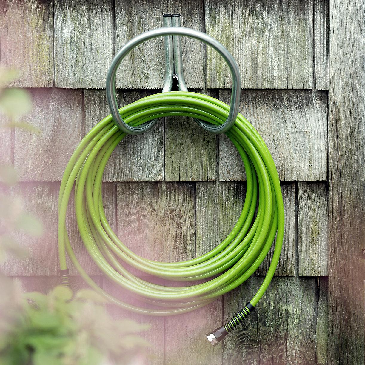 Hose Bracket Wall Mount Fresh useful Best Quality Garden Hose Holder,Metal