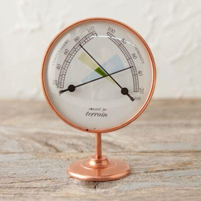 Copper Comfortmeter