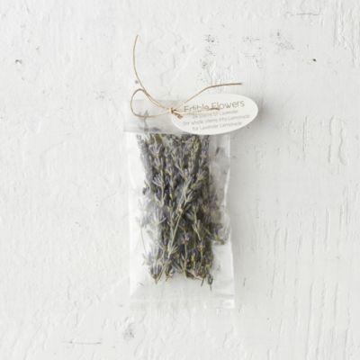 Edible Lavender Stems