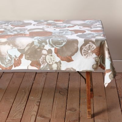 Swedish Textile Tablecloth