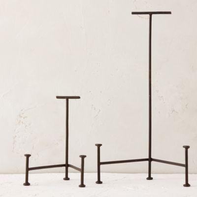 Iron Desktop Art Stand