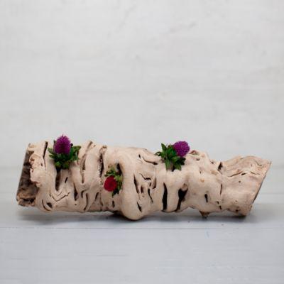 Grapewood Log