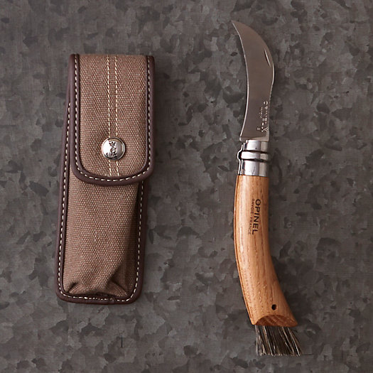 View larger image of Opinel Mushroom Knife