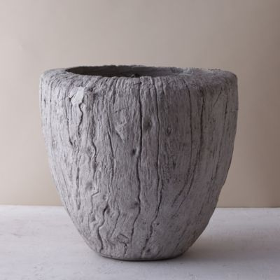 Forest Hewn Planter