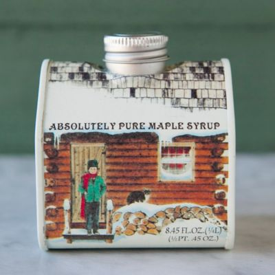 Vermont Cabin Maple Syrup