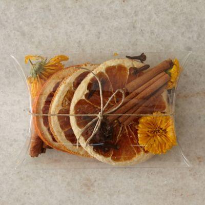 Orange & Calendula Mulling Spices