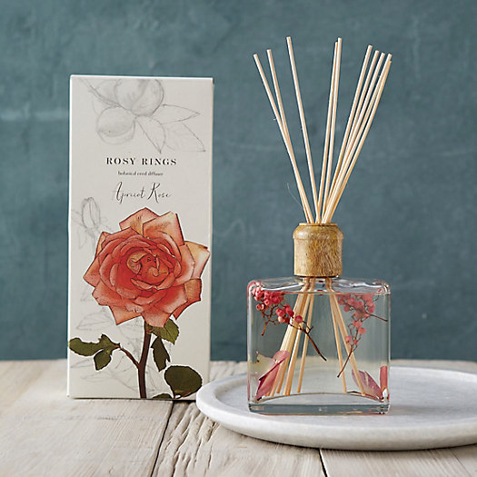 View larger image of Apricot & Rose Diffuser