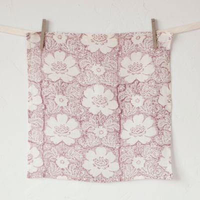Linen Garden Napkin