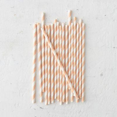 Soda Fountain Straws