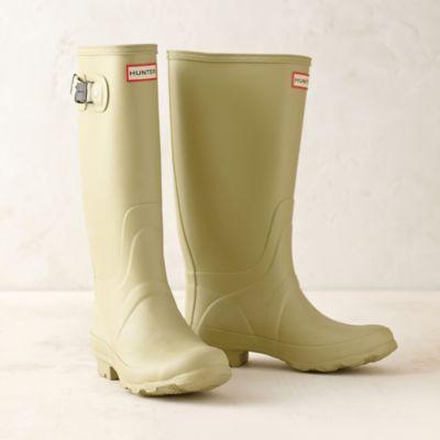 Hunter 'Huntress' Garden Boots