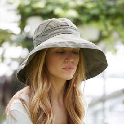Cotton Crusher Hat
