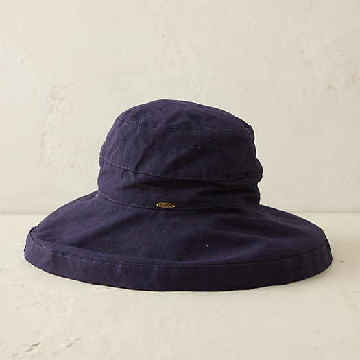 View larger image of Cotton Crusher Hat