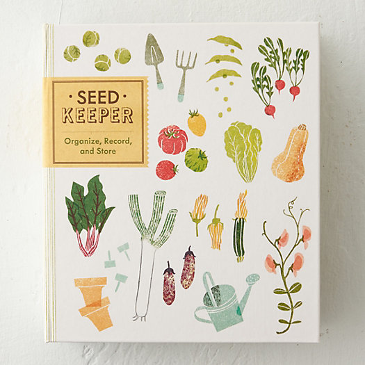View larger image of Seed Keeper
