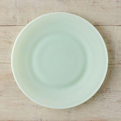 Jadeite Dinner Plate