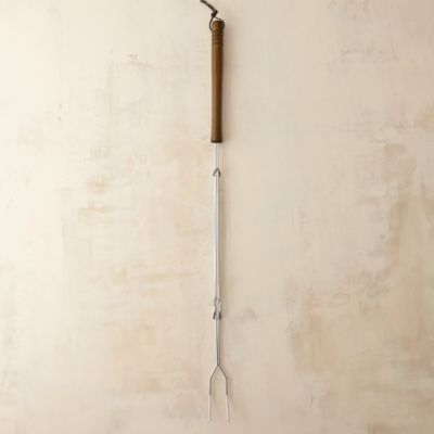 Extendable Roasting Fork
