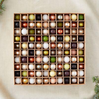 Miniature Bulb Set, 100