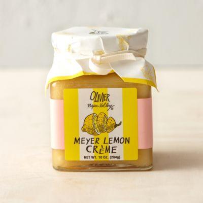 Meyer Lemon Crème