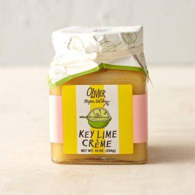 Key Lime Crème