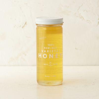New York Basswood Honey
