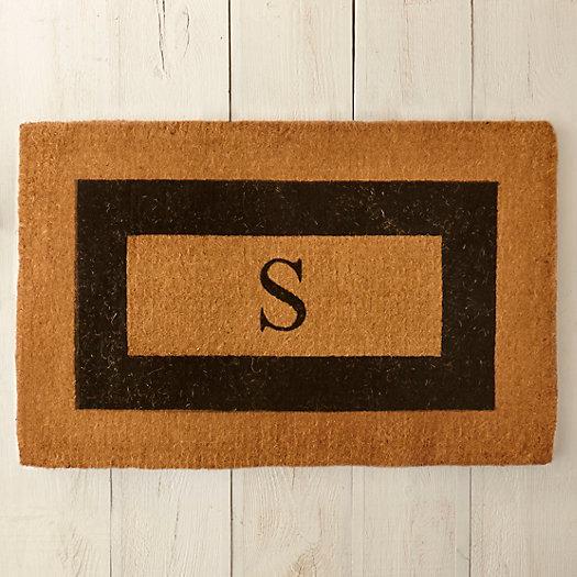 View larger image of Single Stripe Doormat