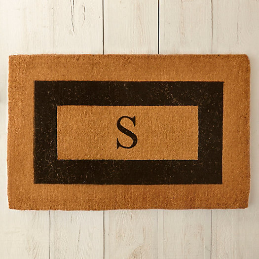View larger image of Single Stripe Doormat