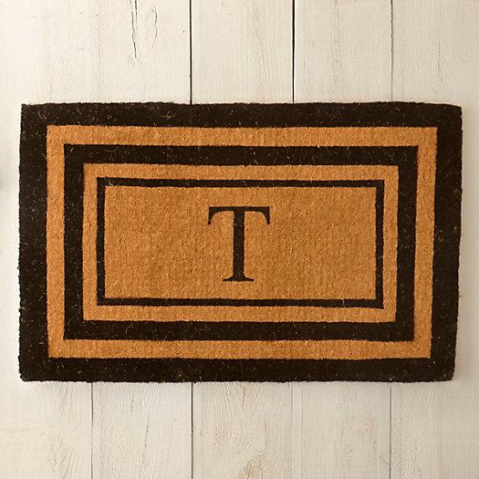 View larger image of Triple Stripe Doormat