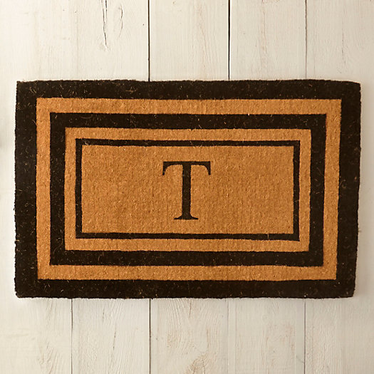 View larger image of Triple Stripe Doormat