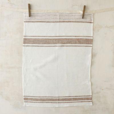 Lithuanian Linen Dish Towel