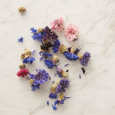 Edible Cornflowers