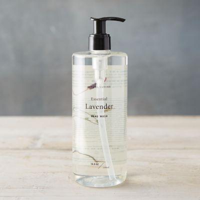 Botaniculture Essential Lavender Hand Soap