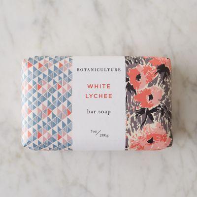 Botaniculture White Lychee Soap