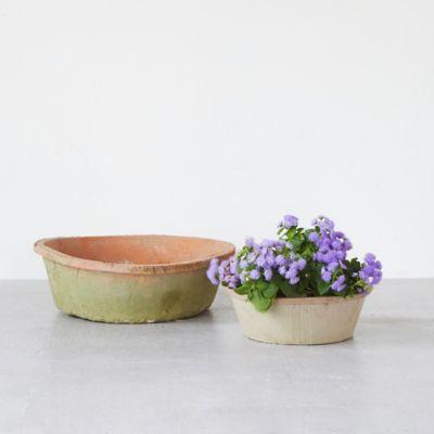 Earth Fired Clay Dish