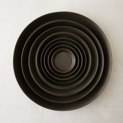 Habit + Form Circle Tray