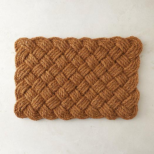 Knot Weave Doormat Terrain
