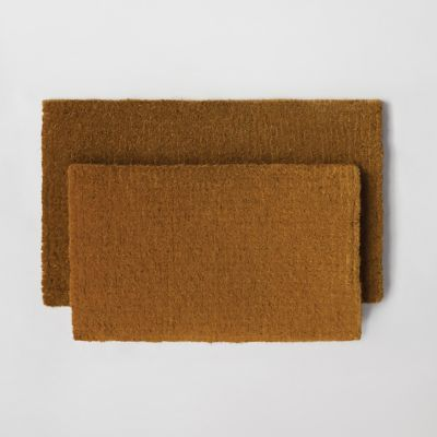 Natural Coconut Doormat