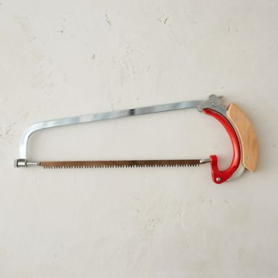 Berger Buck Saw