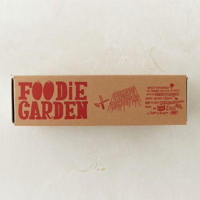 Culinary Grow Kit, Tomato