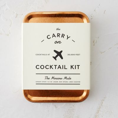 Carry On Moscow Mule Kit