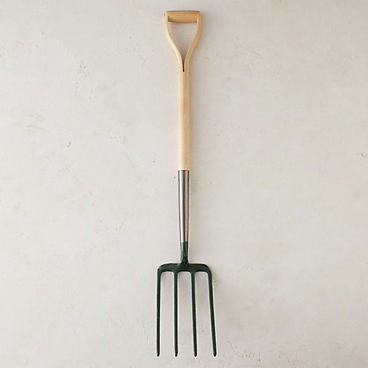 View larger image of Clarington Forge Garden Fork
