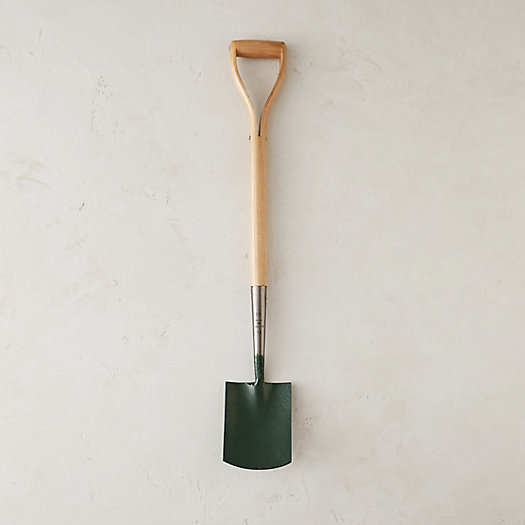 View larger image of Clarington Forge Border Spade