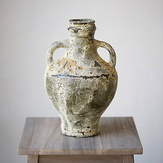 View larger image of Barnacle Two Handle Vase