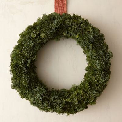 Fresh Noble Fir Winter Ring
