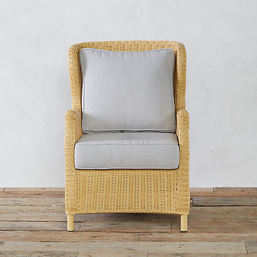 View larger image of Middlefield Wicker Chair