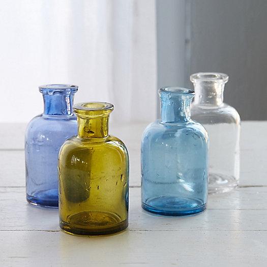 View larger image of Inkwell Bottle Bud Vase