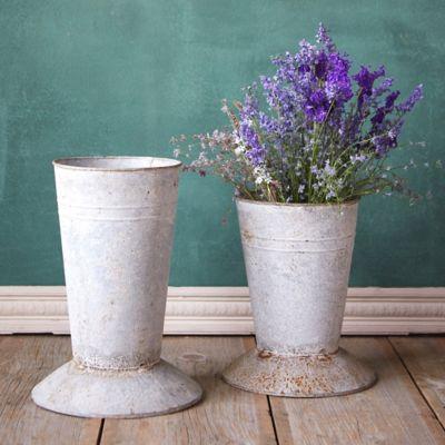 Florist's Bucket Vase