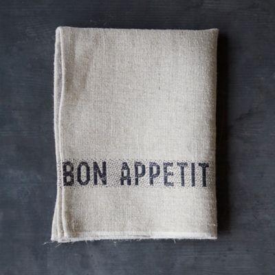 Bon Appetit Linen