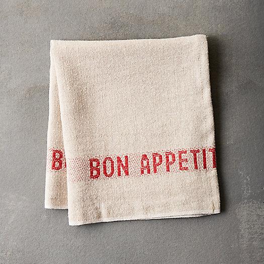 View larger image of Bon Appetit Linen