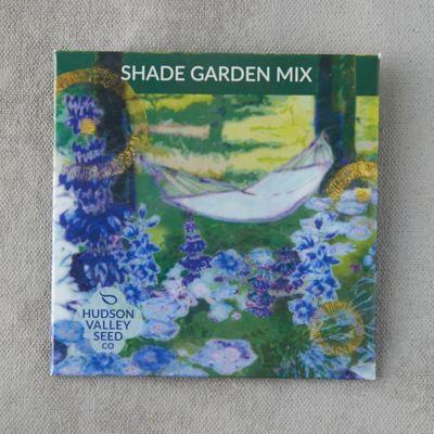 Shade Garden Mix Seeds