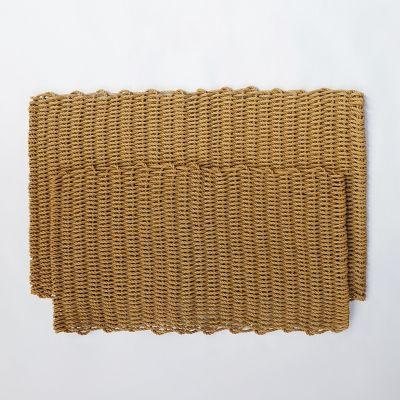 Marine Rope Doormat